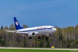 74% иностранцев назвали услуги «Белавиа» качественными, но раскритиковали внешний вид самолетов