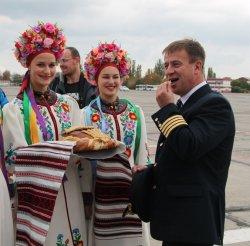 «Белавиа» открыла авиасообщение между Минском и Одессой. Рейсы будут осуществляться ежедневно