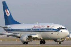 «Белавиа» с переходом на зимнее расписание увеличила частоту рейсов в Алматы