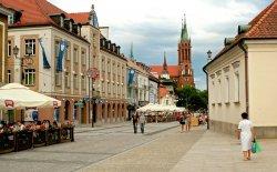 Жители Белостока о Гродно и Беларуси: «Города красивые, а деревни вызывают шок»