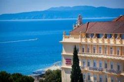 Хорватия построит три новых отеля