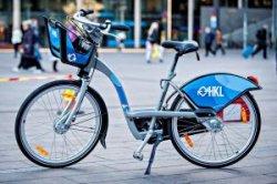 Хельсинки возвращает на улицы прокат велосипедов