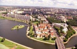 Минск стал самым недорогим городом для путешествий россиян с детьми во время школьных каникул
