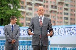 «Я уверен в Ваганове». Accor надеется открыть первый отель в Минске в 2017 году