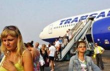 96% пассажиров «Трансаэро» перевезено