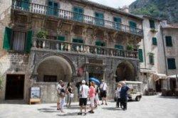 Lonely Planet: Котор — лучший город для путешествия в следующем году