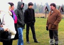 Гостей из Могилевской области поразили агроусадьбы Воложинщины