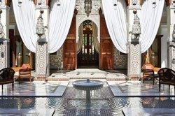 В Париже прошла церемония вручения наград Prix Villegiature, которых удостаиваются лучшие мировые отели