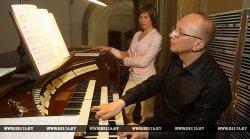 Известные европейские органисты дадут серию концертов в Гродно