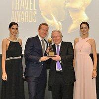 Международная сеть пятизвездочных отелей Rixos Hotels стала фаворитом премии World Travel Awards
