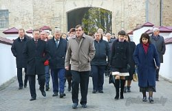 Туристов в Гродно стало больше