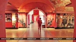 В Музее обороны Брестской крепости открылась выставка–посвящение Дмитрию Карбышеву