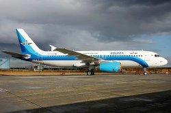 Российский самолет разбился на севере Египта: на борту были туристы из Санкт-Петербурга