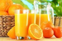 В Валенсии будут бесплатно раздавать апельсиновый сок