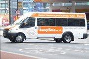 EasyBus продает билеты до европейских аэропортов за 1 евро