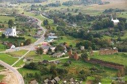 В Сморгонском районе создается историко-культурный кластер