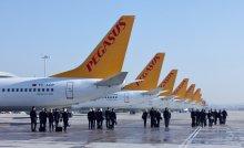 Авиакомпания Pegasus запускает новые рейсы из Стамбула в Эйлат