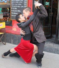 Куда приводят мечты: Аргентина. Часть первая – Буэнос-Айрес