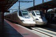 В Испании — распродажа билетов на поезда