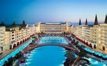 Госбанк Турции купил за $128 млн отель Mardan Palace Тельмана Исмаилова