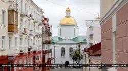 В Беларуси планируется регулярно организовывать для школьников экскурсии к православным святыням