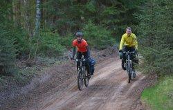Фонд «Красный бор» предлагает путешественникам создать маршрут по северу Беларуси
