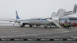 17 декабря «Белавиа» откроет регулярный рейс в Харьков