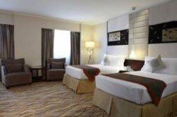 Starwood открывает отель в Мекке