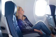 Как сделать длительный перелет комфортнее и продуктивнее