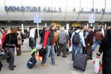 Великобритания эвакуирует из Египта своих туристов