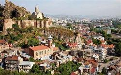 The Daily Telegraph включил Тбилиси в десятку малоизвестных городов, на которые следует обратить внимание