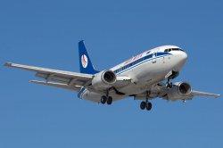 «Белавиа»  с 12 ноября увеличит количество рейсов из Минска в Киев