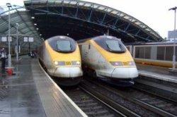 Eurostar начала распродажу билетов