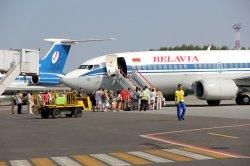 «Белавиа» полетит 8 ноября в Египет: и в Шарм-эль-Шейх, и в Хургаду