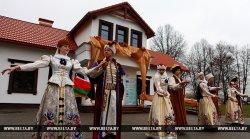 В Ивановском районе начал работу музей Наполеона Орды