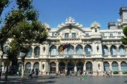 Здание Старого порта станет новой достопримечательностью Барселоны