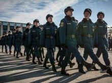Число невыездных в России пополнилось сотрудниками МЧС и таможни