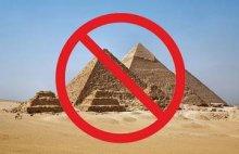Российское правительство: запрет Египта может продлиться годы, а список запрещенных стран могут расширить