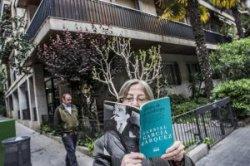 Барселона представит новый маршрут — «По следам испанских писателей»