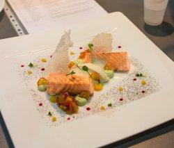Белорусские повара одержали победу на международных кулинарных соревнованиях в Киеве