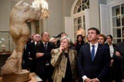 Музей Родена открылся после реставрации