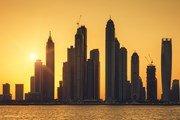 Высочайший небоскреб мира приглашает туристов встретить восход