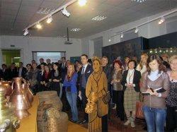 В Национальном историческом музее открылась выставка о торговле в Беларуси в разные эпохи