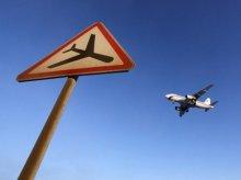 В Совете Федерации РФ поддержали идею запретить полеты в Турцию и Тунис