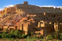 Туристические власти Марокко создали новый сайт