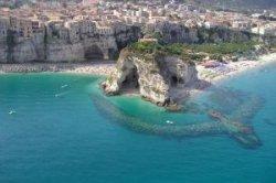 Тирренское море — самое грязное море Италии