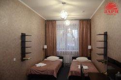 Новая гостиница «Акватель» открылась в Бресте