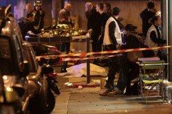 Теракты в Париже: 120 погибших, 200 раненых. Среди пострадавших есть белорус