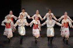 В Бельгии показали «Один день из жизни Беларуси»