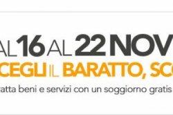 Итальянские отели начинают неделю бартера: бесплатное проживание в обмен на предметы обихода и услуги